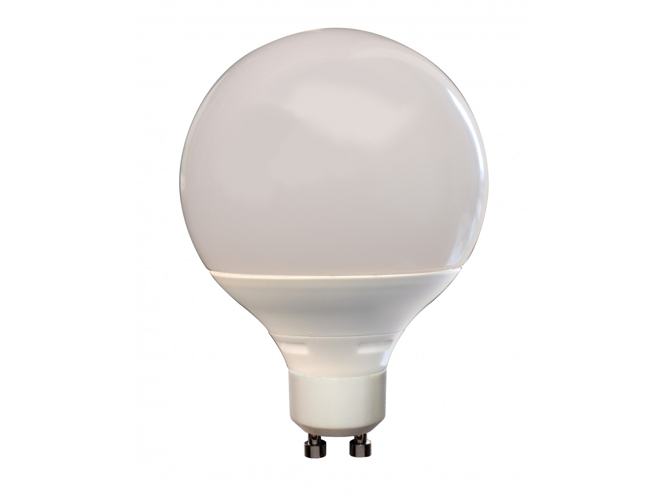 8534 10w L1 Gu10 Plastic Aluminium Led Globe Led Lamps Light Bulbs All Products
