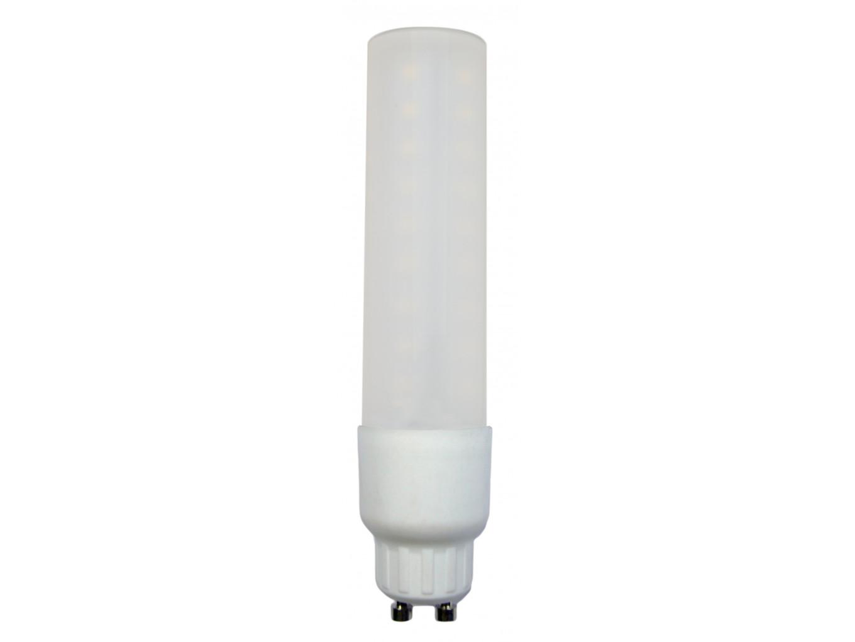 8602 tube lamp led l1 gu10 frosted 2898 2317. Black Bedroom Furniture Sets. Home Design Ideas