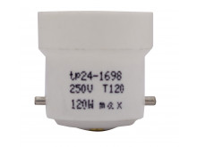 BC/B22 to L1 Lamp Converter