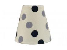 4436 Pop shade Black & Black Spot