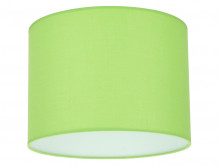Drum Shade Lime