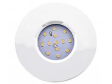 Wanstead Under cabinet Plastic Downlight Set White