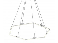 Broadway 6 Way suspension Pendant