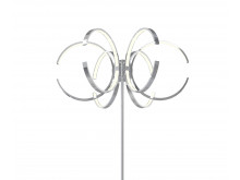 Lexington 6 Arm Floor Lamp
