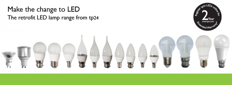 Led Lamp Warranties