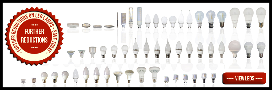 Further reductions on LED Lamp