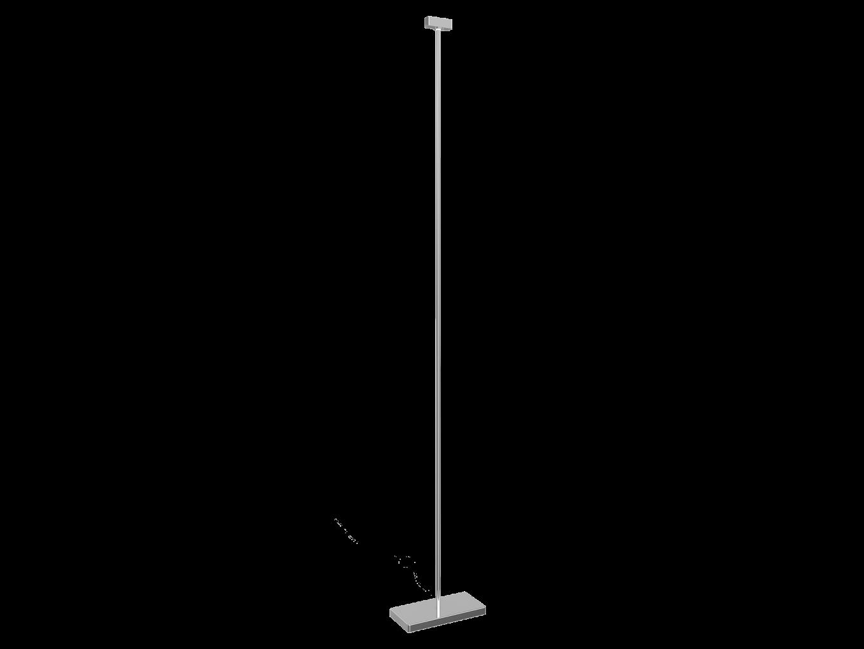 Floor lamp uplighter floor lamp aloadofball Gallery
