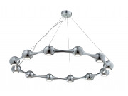 Perivale 12 Way Ring Suspension Chrome