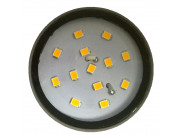 8620 3.5W G40 SMD LED Clear Round Lamp (5410/5412 Replacement)