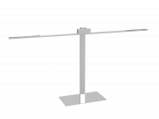 Ridgewood Offset Table Lamp