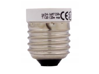 ES/E27 to L1  Lamp Converter