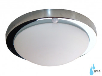 Quito Flush Sensor Light