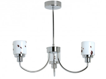 Colombo 3 Arm Ceiling Pendant