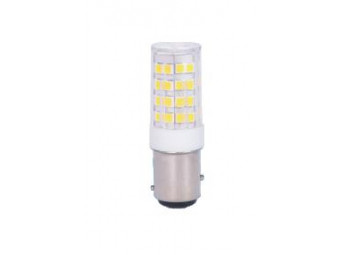 3783 LED 3W Clear Pygmy SBC/B15 Cap