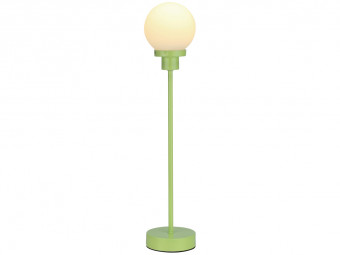 Albers Table Lamp Lime