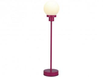 Albers Table Lamp Plum