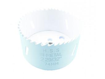 74MM Bimetal Hole Cutter Tool