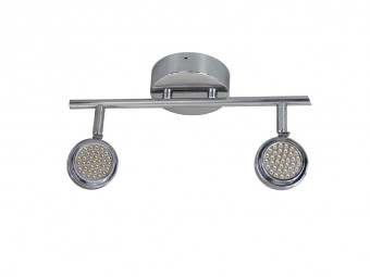 Redbridge Double Wall Bracket