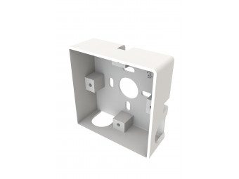 7508 Masonry box suitable for recessed Brickwork Plastic