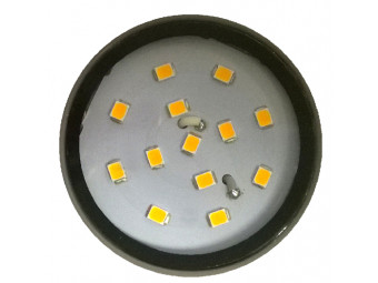 8620 3.5W G40 SMD LED Round Lamp (5410/5412 Replacement)