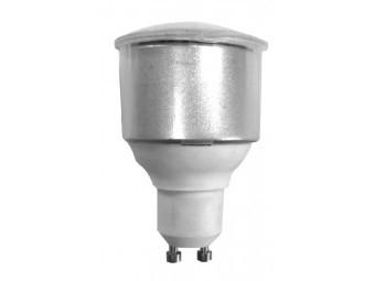 8732 LED 3.5W Cool White Opaque Spot L1/GU10 Cap (8722, 2886, 2884 & 2318 Replacement) 4000K
