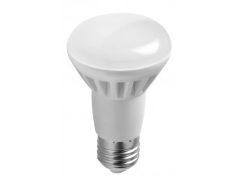 8752 LED 8W ES/E27 R063 Spot Lamp