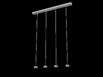 4 Bar Suspension