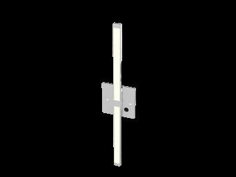 Broadway Single Wall Light (With Switch)