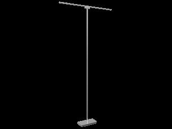 Ridgewood Uplighter Floor Lamp