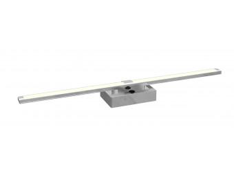 Broadway Rectangular Table Lamp Base