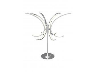 Boulevard 6 Arm Table Lamp