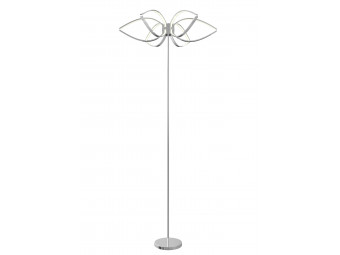 Madison 6 Arm Floor Lamp