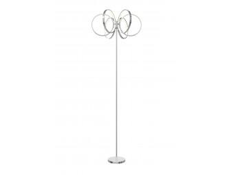 Hudson 6 Arm Floor Lamp