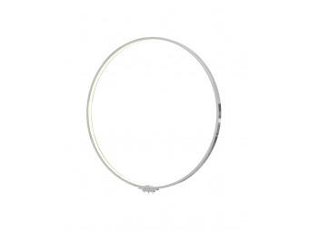 9174 Large Full Circle Chrome Arm