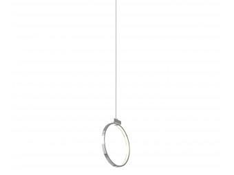 Hudson Single Suspension Pendant