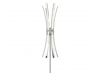 Parkside 6 Arm Floor Lamp