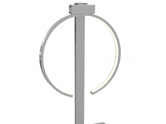 Lexington Offset Table Lamp