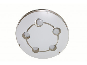 Debden 5 Spot Plate