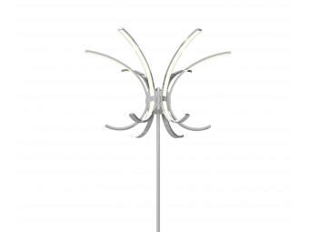 Boulevard 6 Arm Floor Lamp
