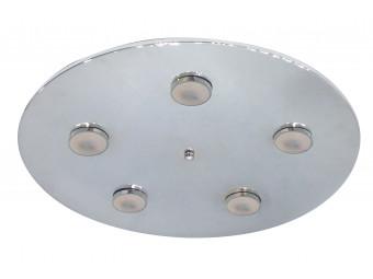 Newbury 5 Spot Plate