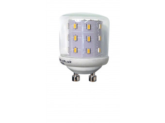 4920 LED 3W Clear Pygmy L1-X Cap