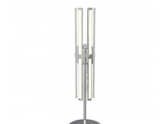 Broadway 6 Arm Table Lamp