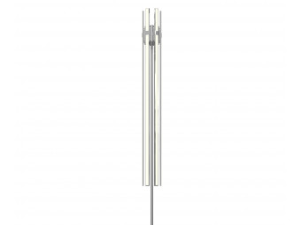 Thornton 6 Arm Floor Lamp