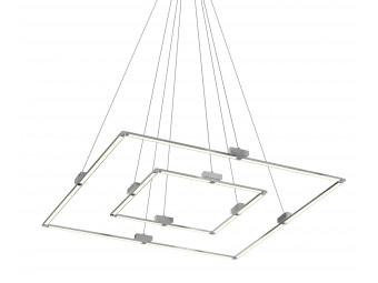 Goodwin 4+4 Way Suspension Pendant