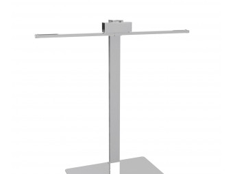 Broadway Offset Table Lamp