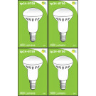 8750 RO50 LED SPOT *4 Pack Bundle*