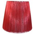 Tube Shade Red