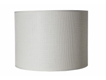 Drum Shade Wicker