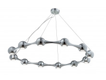 Perivale 9 Way Ring Suspension Chrome