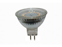 8700 3.5W MR16/ GU5.3 LED Spot Clear (Replacement for 2900/2902)